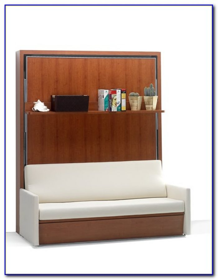 Murphy Bed Couch Plans