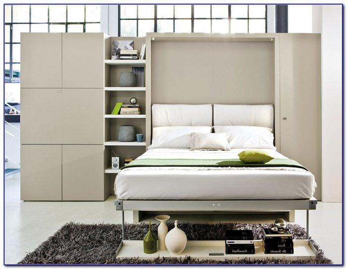 Murphy Bed Sofa Canada