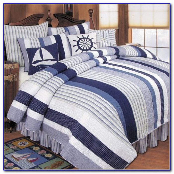 Nautical Bedding Sets For Baby