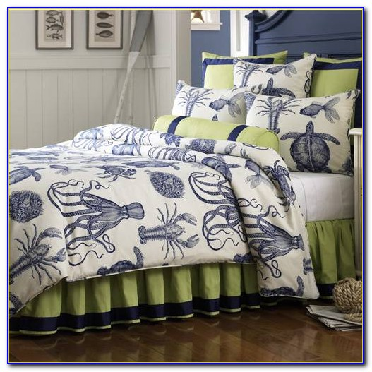 Nautical Bedding Sets For Cribs