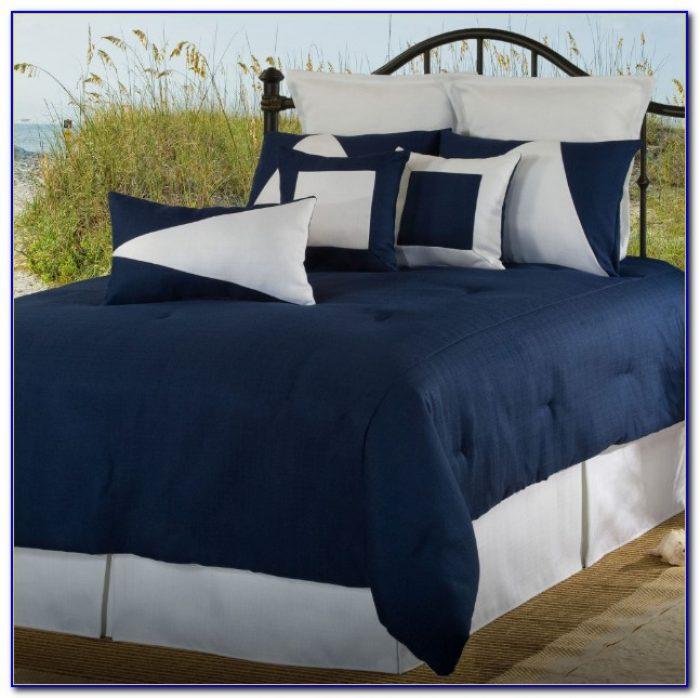 Nautical Bedding Sets King Size