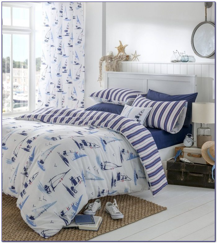 Nautical Bedding Sets Queen