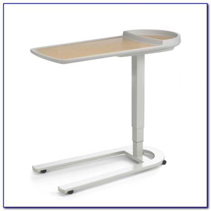 Overbed Table Casters