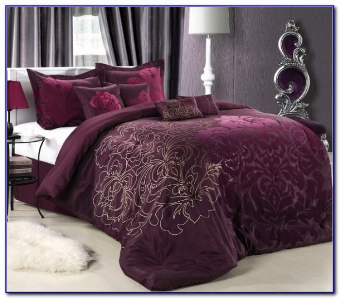 Oversized Bedding King Size