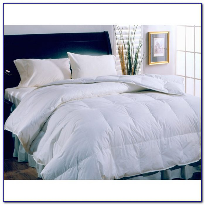 Oversized King Bedding 120