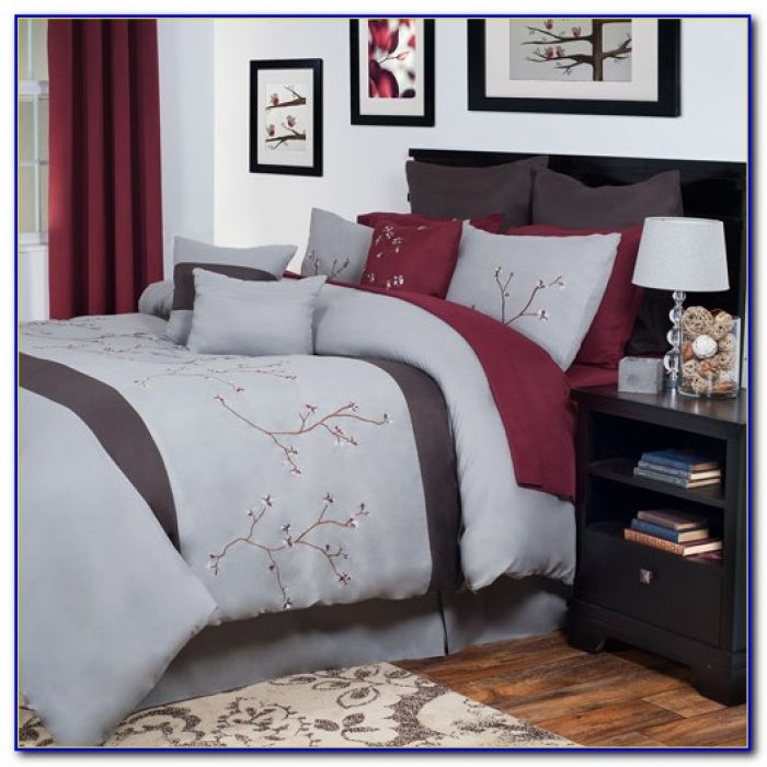 Oversized King Bedding Canada
