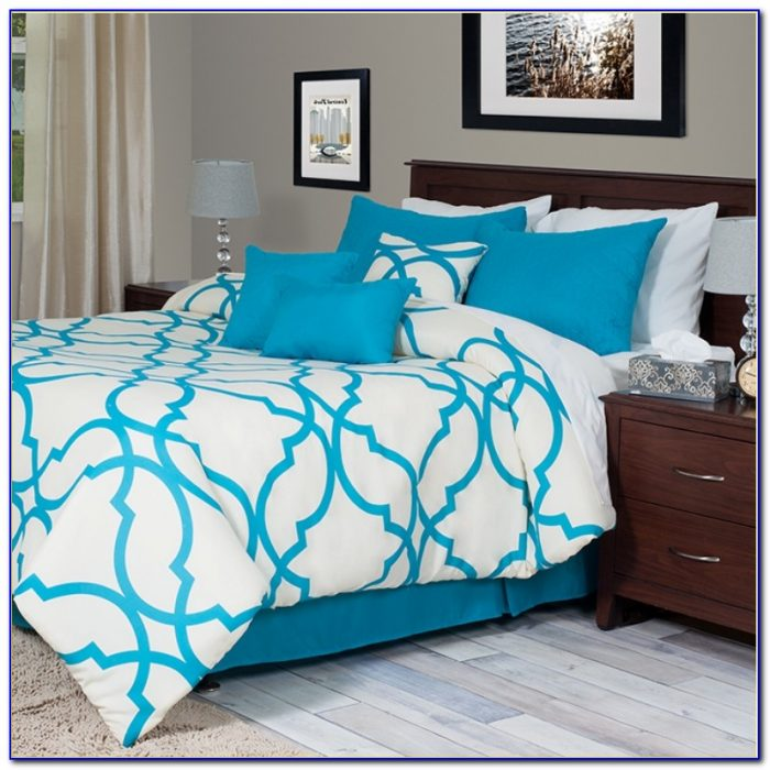 Oversized King Bedding Sets