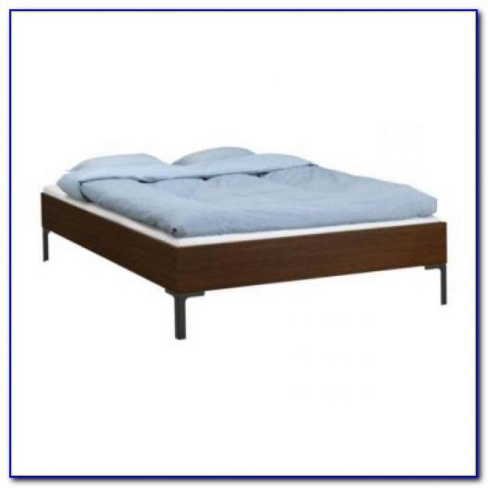 Platform Bed Ikea Cabinets