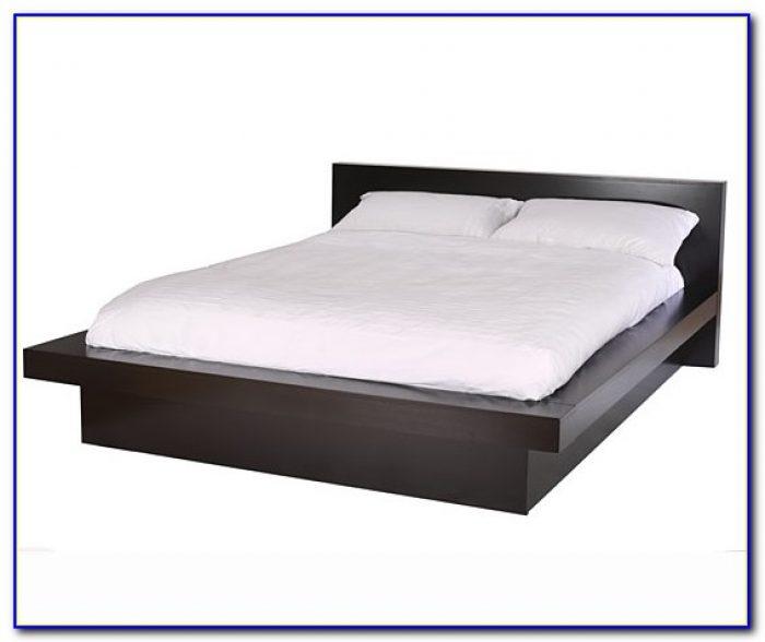 Platform Bed Ikea Hack
