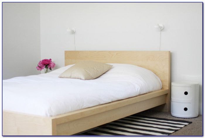Platform Bed Ikea Uk
