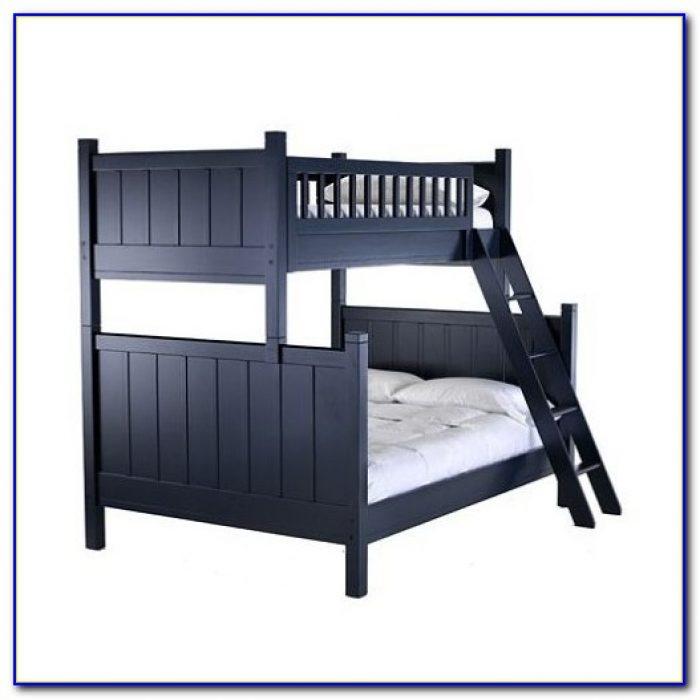 Pottery Barn Loft Bed Instructions