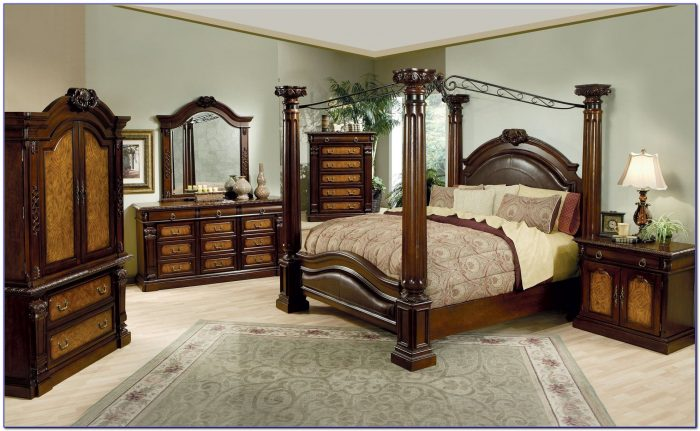 Queen Metal Bed Frame Dimensions