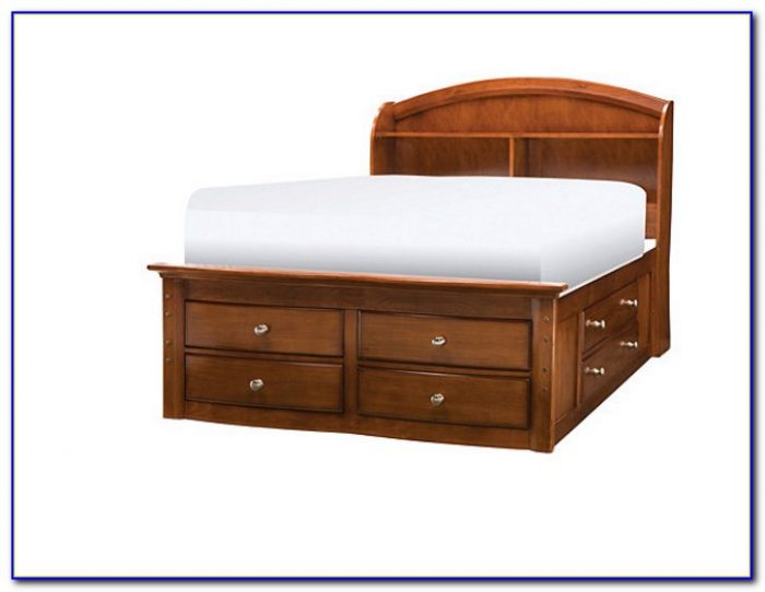 Raymour And Flanigan Bed Assembly Instructions