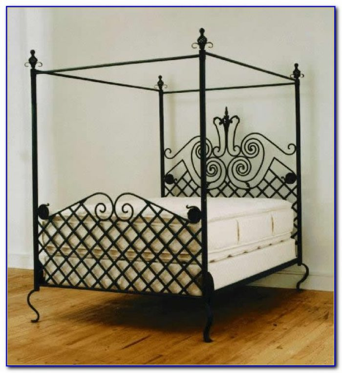 Rod Iron Beds For Sale In Lahore