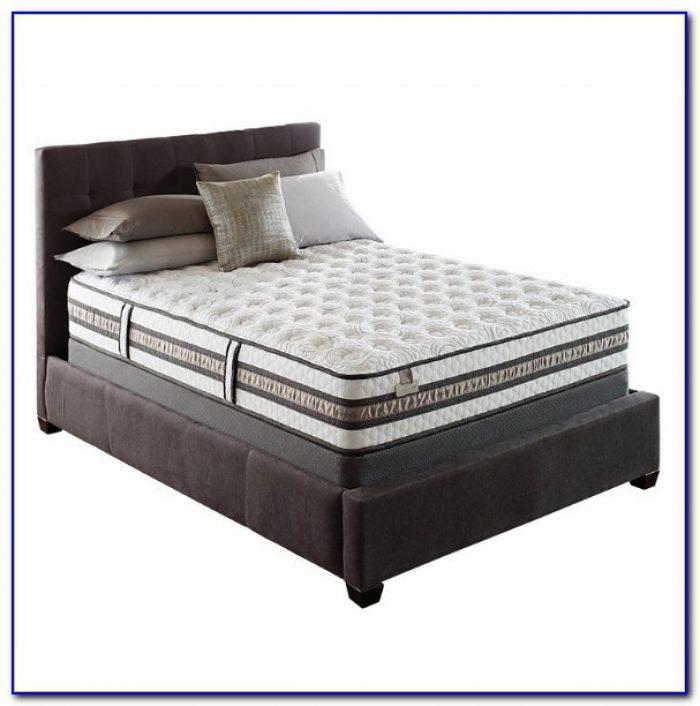 Serta Adjustable Bed Legs
