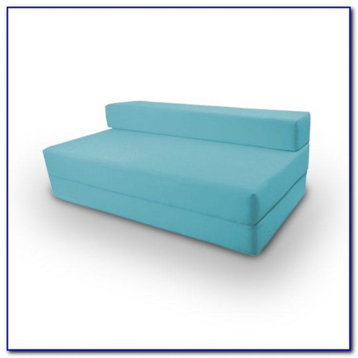 Sleeper Chair Folding Foam Bed Size 6