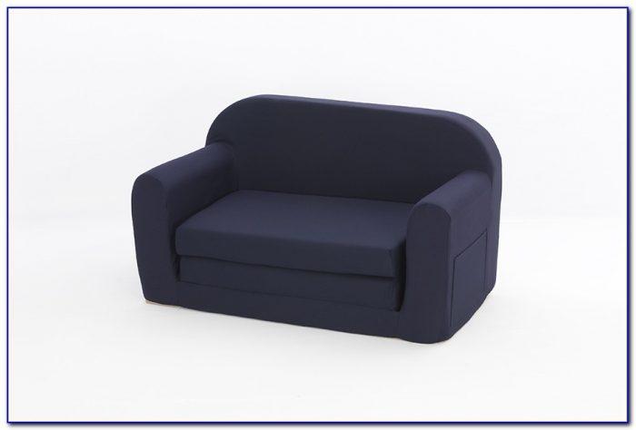 Sleeper Chair Folding Foam Beds Cushion Full Size