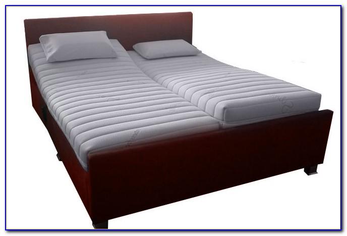 Split Queen Adjustable Bed Sleep Number Bedroom Home