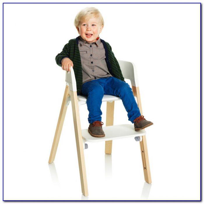Stokke High Chair Bundle