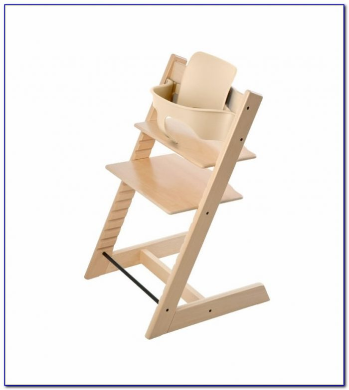 Stokke High Chair Used