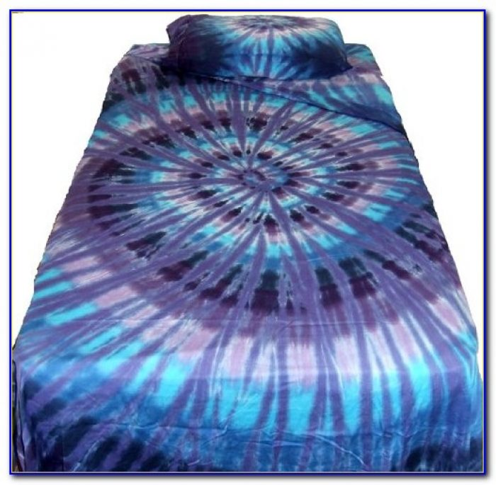 Tie Dye Bed Sheets Amazon