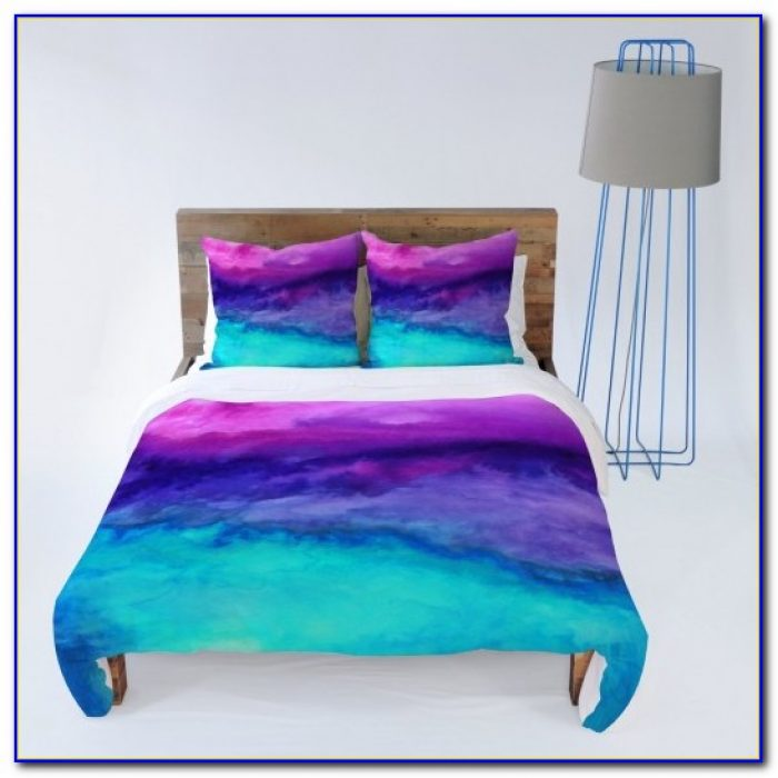Tie Dye Bed Sheets Australia