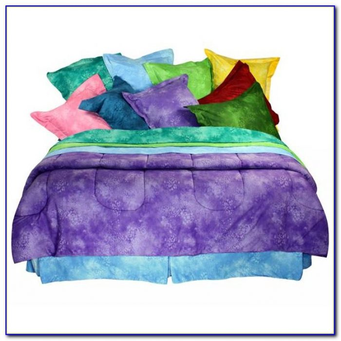 Tie Dye Bed Sheets Etsy
