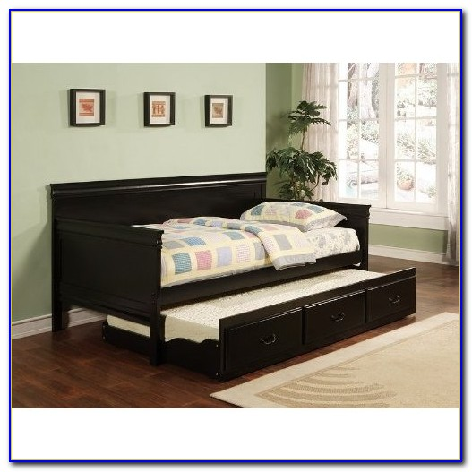 Trundle Beds Ikea Uk