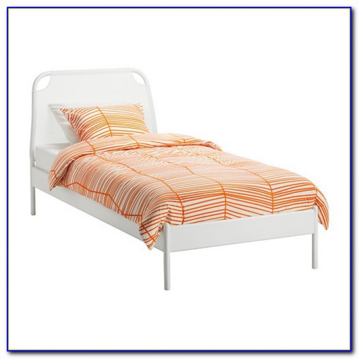 Twin Xl Bed Frame Ikea Bedroom Home Design Ideas