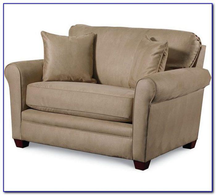 Twin Sleeper Chair Bed