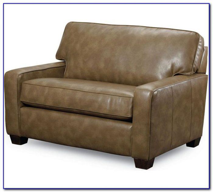 Twin Sleeper Chair Costco