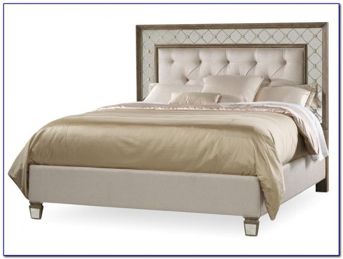 Upholstered Beds King Single