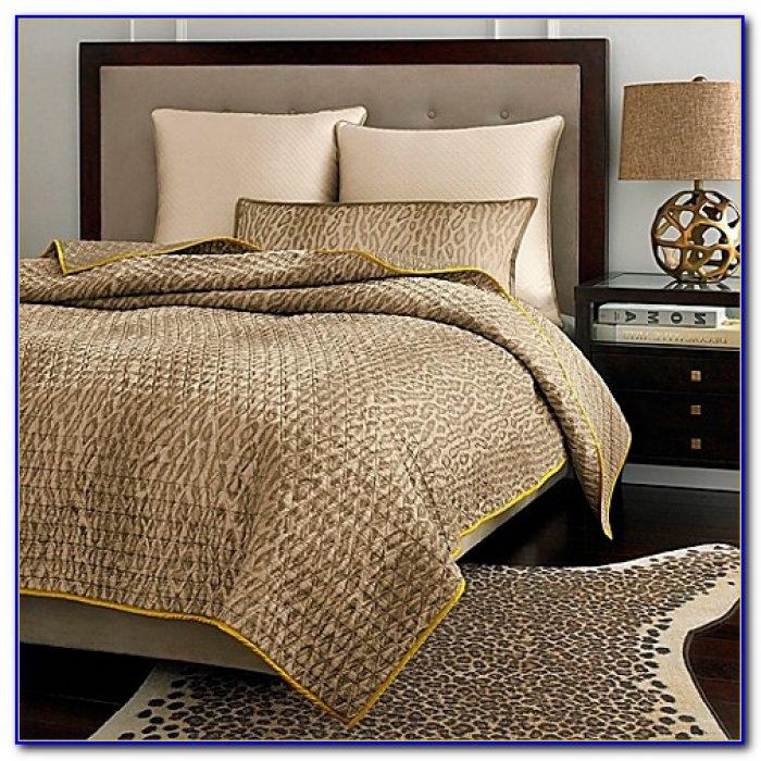 Vince Camuto Bedding Rose Gold Bedroom Home Design