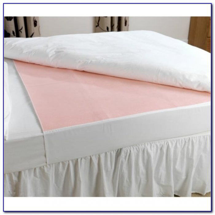 Washable Bed Pads Canada