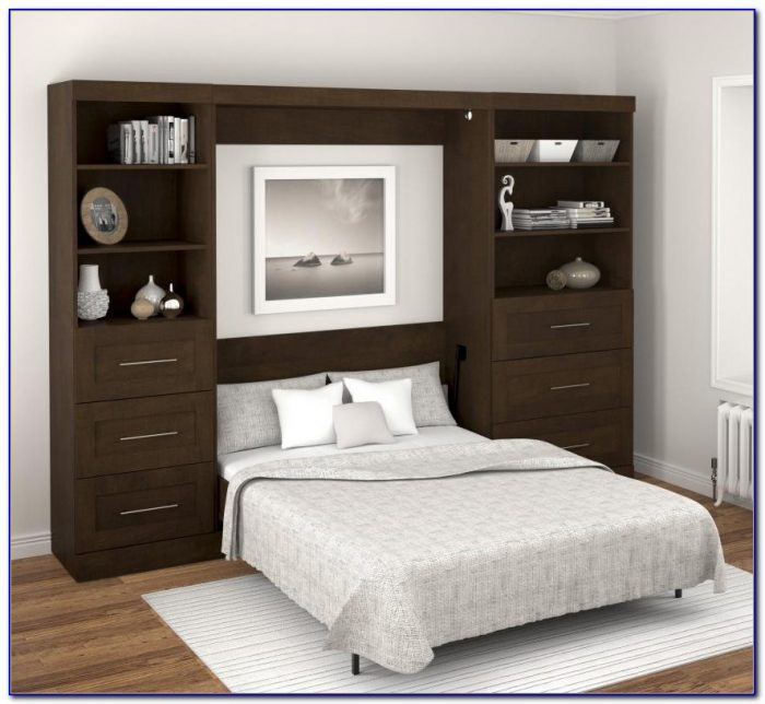 Wilding Wall Beds Bunk Beds