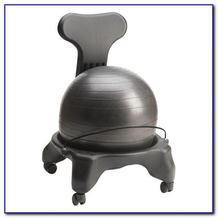 Yoga Ball Chair Target