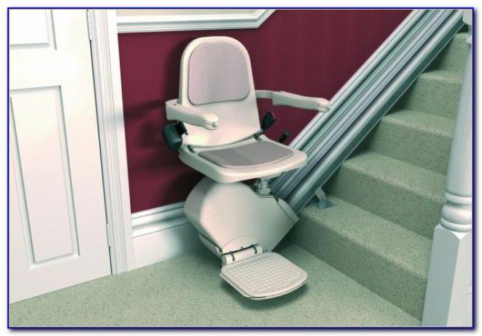 Acorn Chair Lift Battery