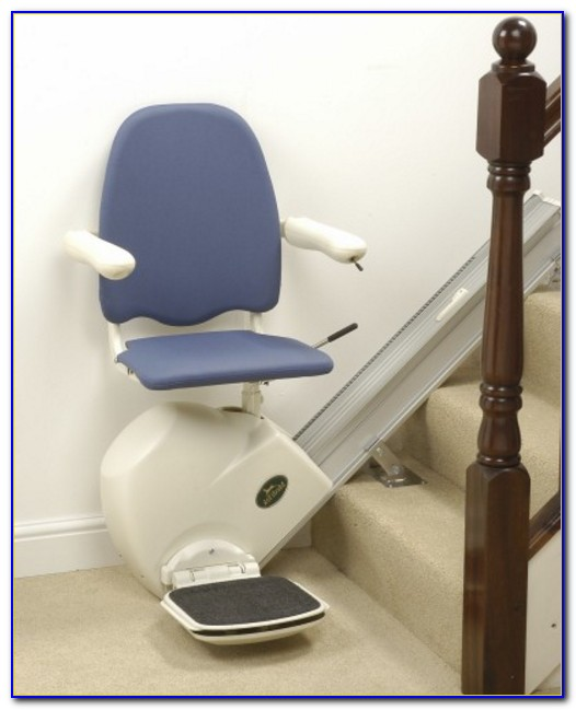 Acorn Chair Lift Beeping