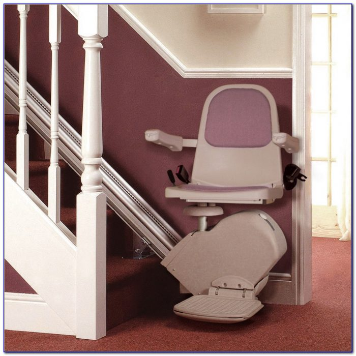 Acorn Chair Lift Commercial