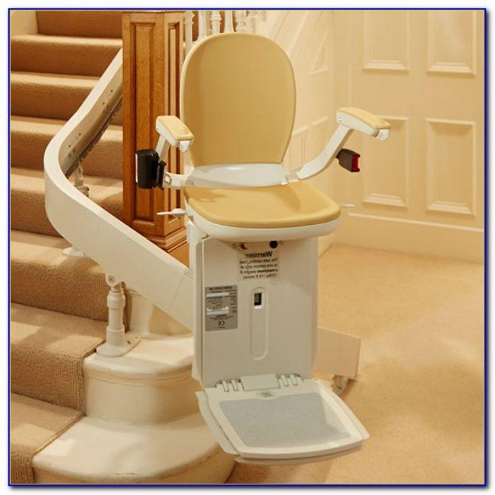 Acorn Chair Lift Manual