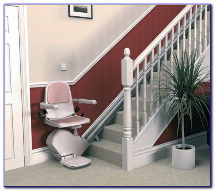 Acorn Chair Lift Service