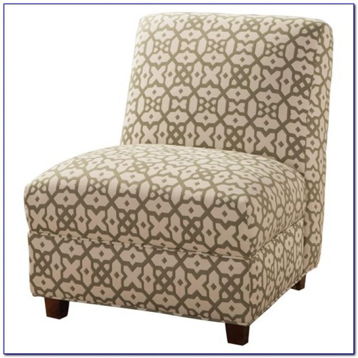 Armless Accent Chairs Canada