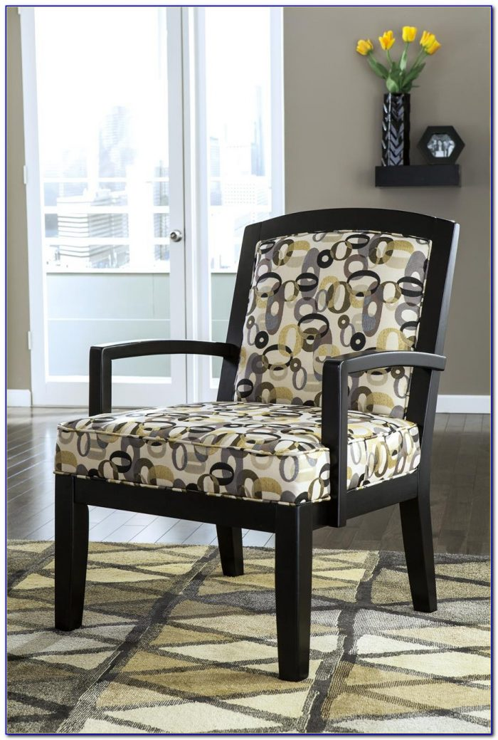 Ashley Furniture Paisley Accent Chair