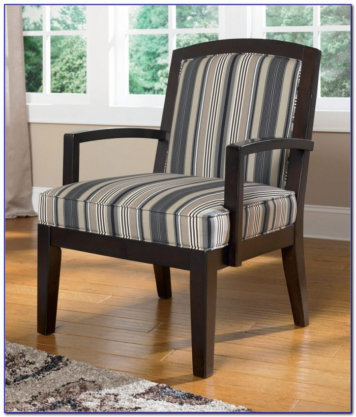 Ashley Furniture Superstore: Ashley Furniture Showood Accent Chair