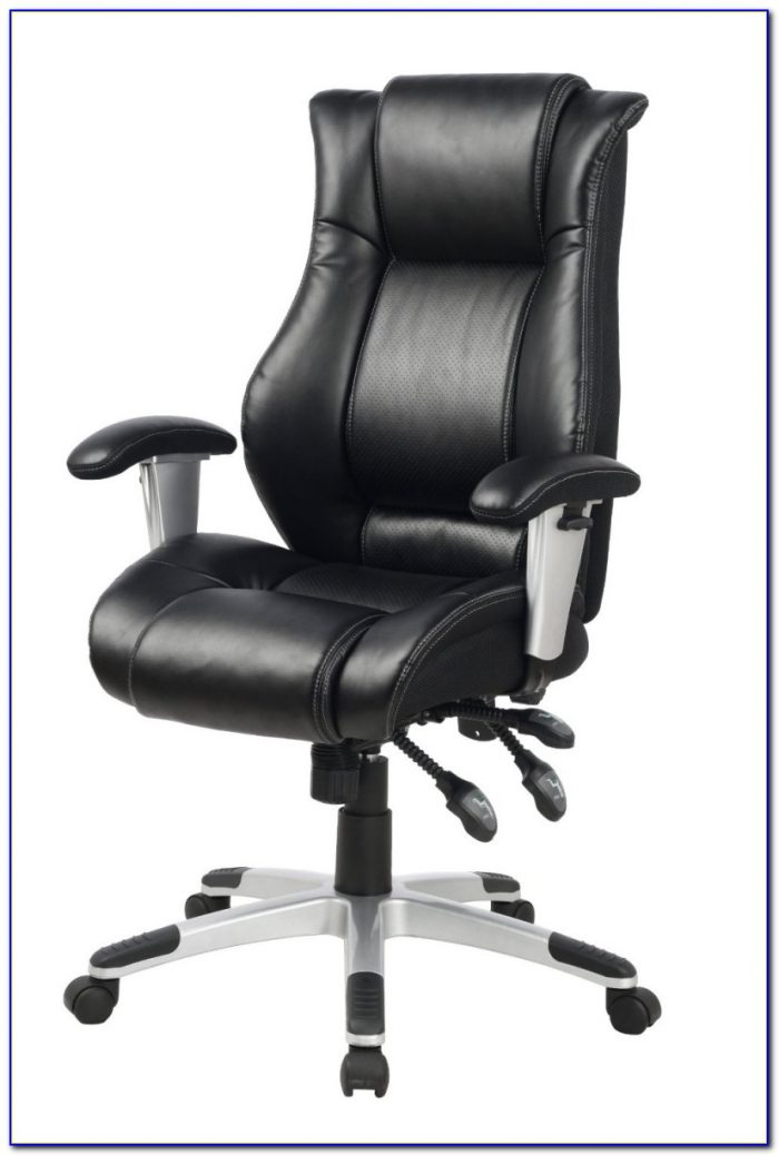 Best Ergonomic Office Chair Staples