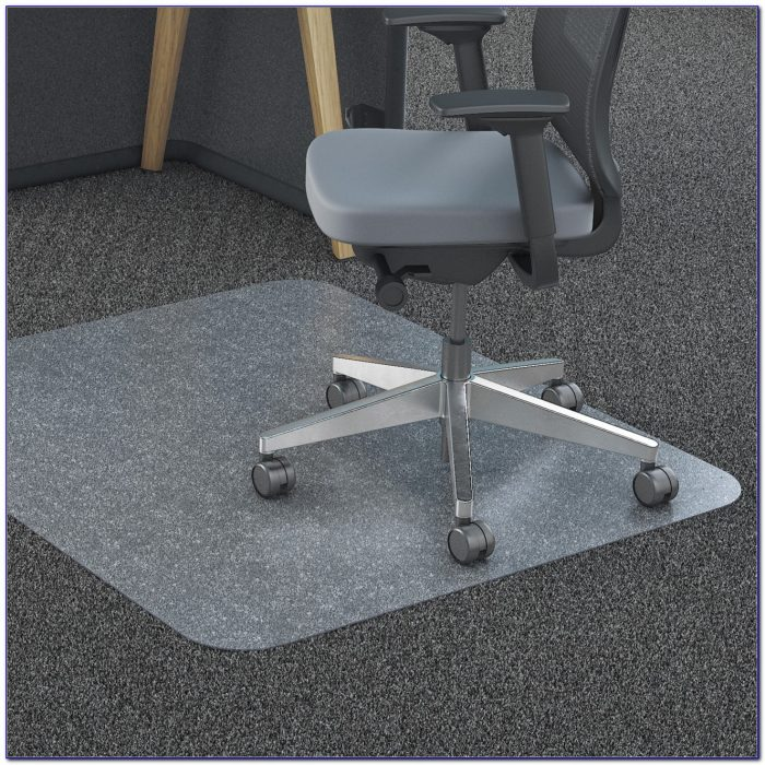 Carpet Chair Mat For Hardwood Floor