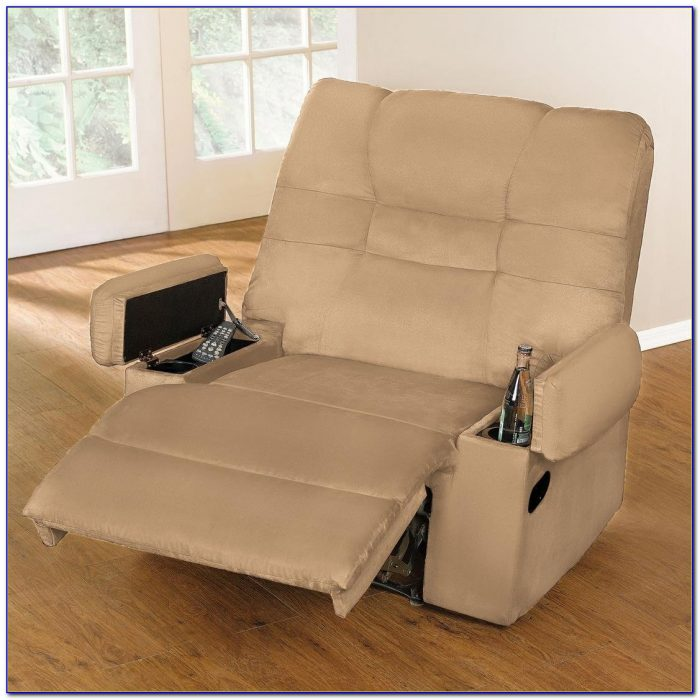 Chair And A Half Recliner Slipcover