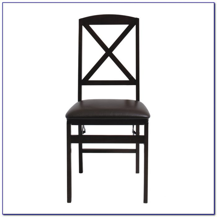 Cosco Folding Chairs Vintage