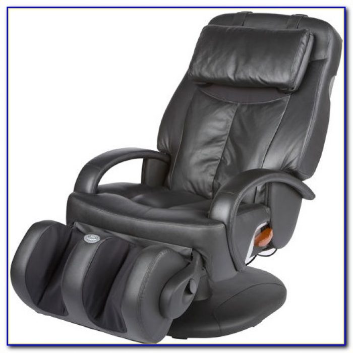 Costco Massage Chair Demo