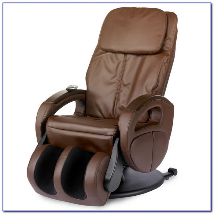 Cozzia Massage Chair Manual